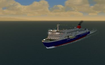 Ship simulator 2008 free download - YouTube